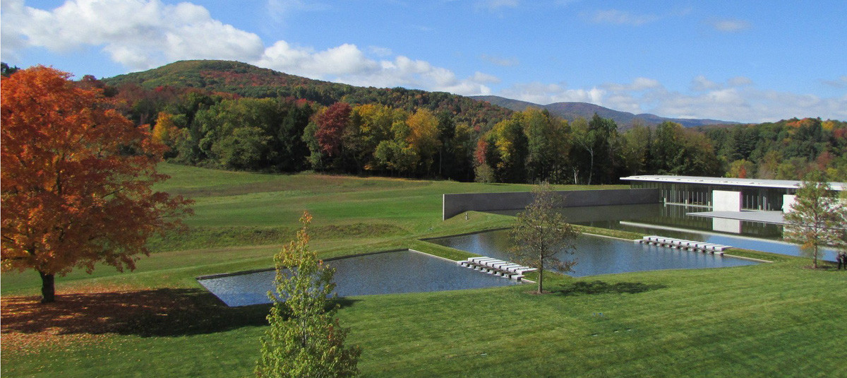 Shakers and Art in the Berkshires