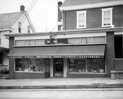 Mennonite Heritage Center, Harleysville, PA